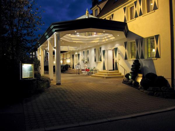 Hotel Pictures: Hotel-Restaurant Arneggers Adler, Tiefenbronn