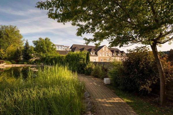 ホテル写真: Garten-Hotel Ochensberger, Sankt Ruprecht an der Raab
