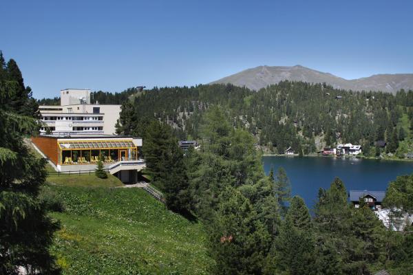 Hotelfoto's: Hotel Panorama Turracher Höhe, Turracher Höhe