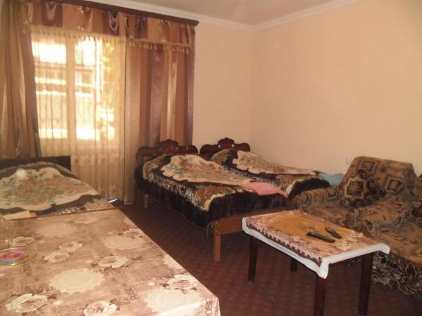 Zdjęcia hotelu: Guest House Sipan, Goris