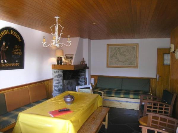 Hotel Pictures: Plein Sud, Méribel