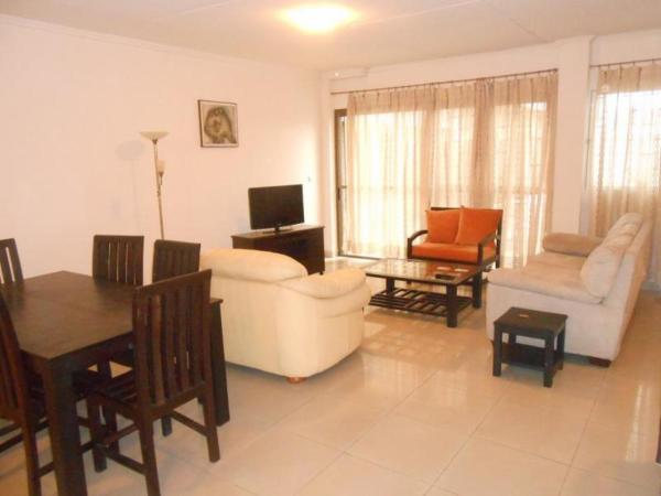 Hotel Pictures: Residence Mika, Abidjan