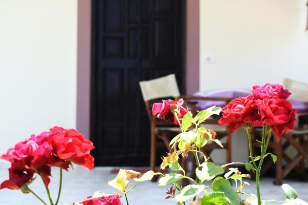 Фотографии отеля: Freddie's Guesthouse, Орикум