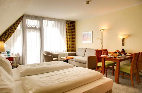 Hotelbilleder: H+ Hotel Willingen, Willingen