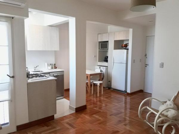 Hotellikuvia: F&F Altos de Barracas, Buenos Aires