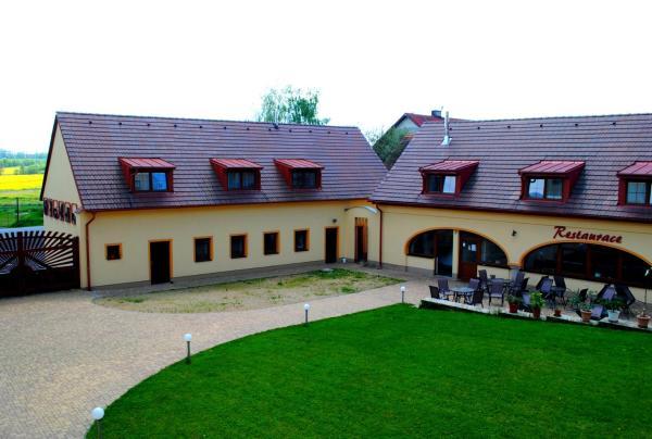 Hotel Pictures: Sport - Relax Buky, Františkovy Lázně