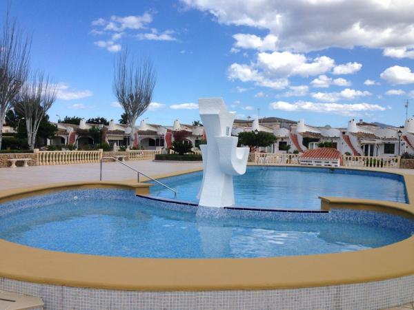 Hotel Pictures: La Botija, Miraflor