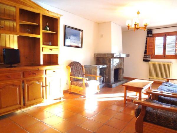 Hotel Pictures: Apartamentos Rurales Poqueira, Capileira