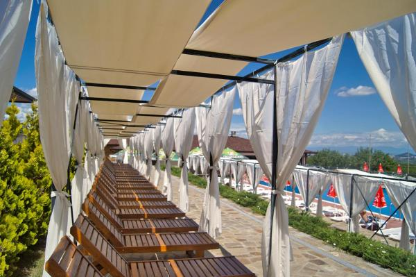酒店图片: Hotel Berkut, Brestnik