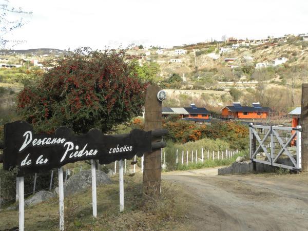 Fotos del hotel: Descanso de las Piedras, Tafí del Valle