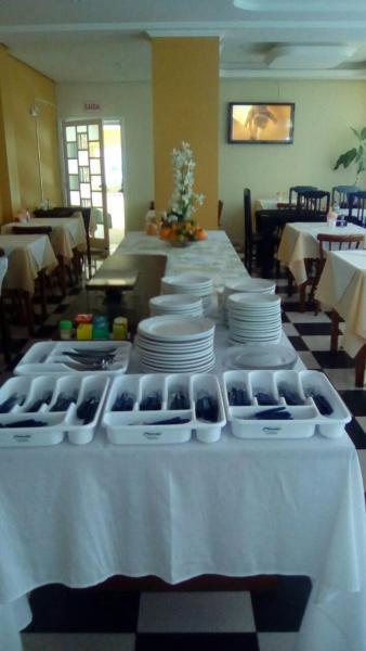 Hotel Pictures: Premier Palace Hotel, Araranguá