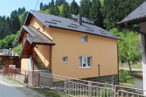 Fotografie hotelů: Hostel Srebrenica, Srebrenica
