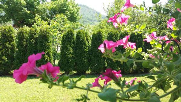 Fotografie hotelů: Residence Green, Visoko