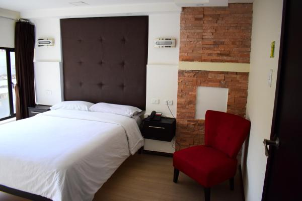 Hotel Pictures: Hotel Imperial, Ambato