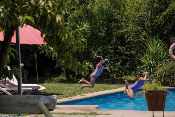 Фотографии отеля: Hostal Rural Santa Maria, Santa María