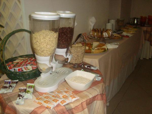 Фотографии отеля: Hotel Terrabella, Talca