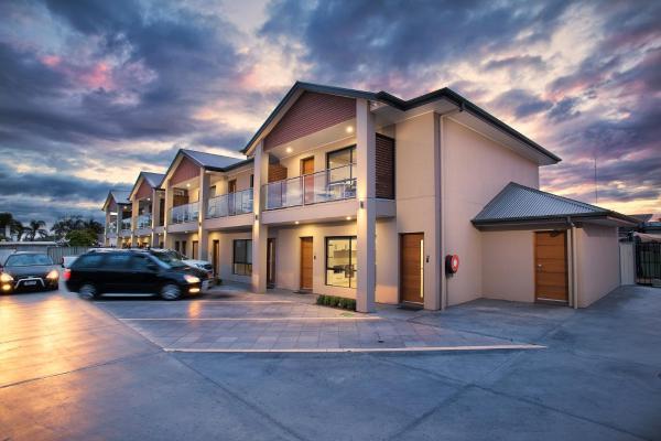 ホテル写真: Renmark Holiday Apartment, Renmark