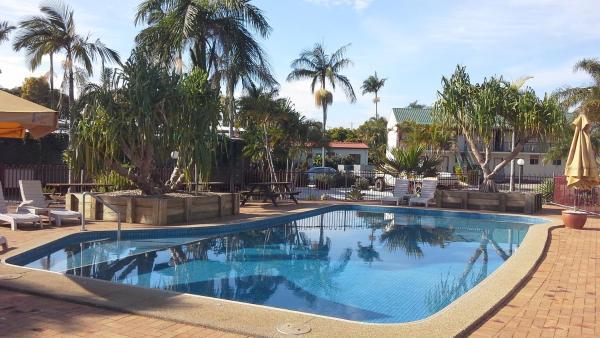 Hotellbilder: Colonial Village, Brisbane
