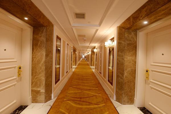 Hotelfoto's: Taiyuan Xindongfang Hotel, Taiyuan