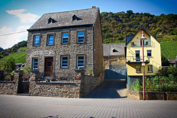 Hotel Pictures: Moselhof, Hatzenport