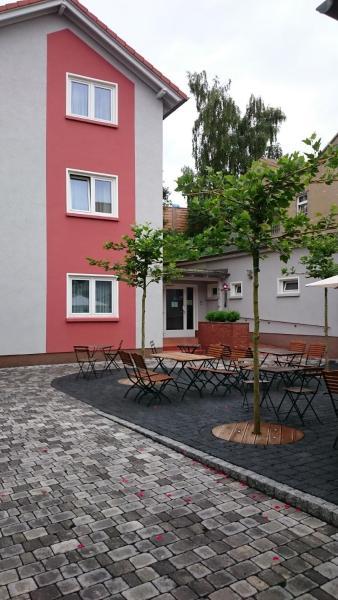 Hotel Pictures: Pension und Restaurant Zechliner Hof, Flecken Zechlin