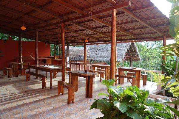 Hotel Pictures: Hostal Tena Ñaui, Tena