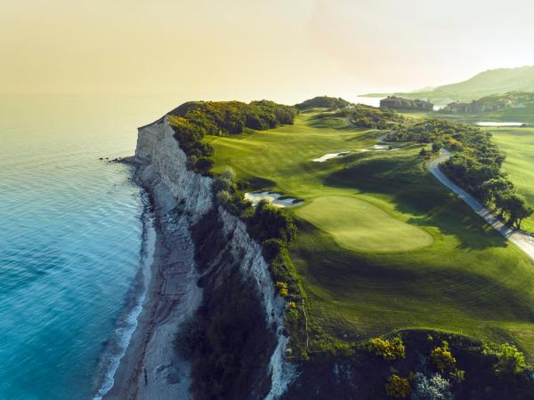 Hotel Pictures: Thracian Cliffs Golf & Beach Resort, Kavarna