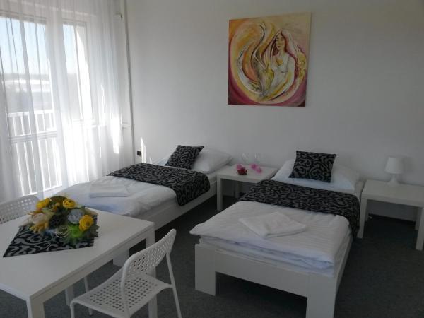 Hotel Pictures: Ubytovna Kubra, Hodonín