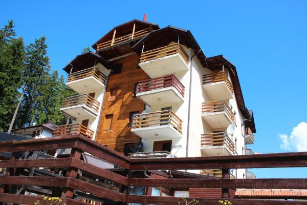 Hotellikuvia: Villa Maja, Travnik