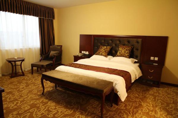 Hotel Pictures: Chengdu Shenzhou Hotel, Shuangliu