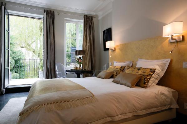 Hotel Pictures: Opus 15 - Beaumont, Beaumont-en-Auge