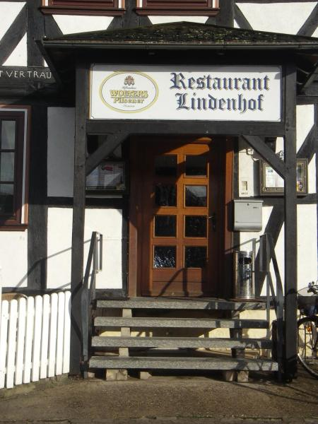 Hotelbilleder: Lindenhof Veltheim, Lucklum