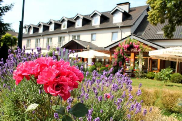 Hotelbilleder: Hotel und Restaurant Eurohof, Duisburg