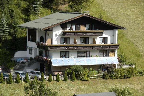 Photos de l'hôtel: Gästehaus Winsauer, Mittelberg