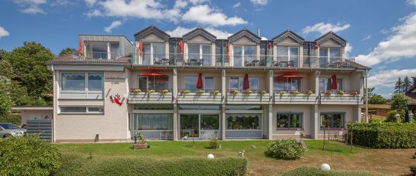 Hotelbilleder: Landgasthaus Krebs, Mehren