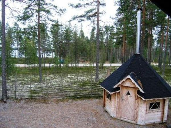 Hotel Pictures: Holiday Home Harjurinne, Kinnula