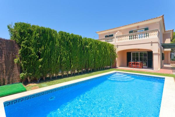 Hotel Pictures: Villa Cadernera, Llucmajor