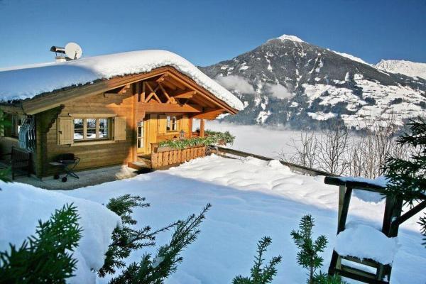 Фотографии отеля: Bergchalet-Alpenrose, Кальтенбах