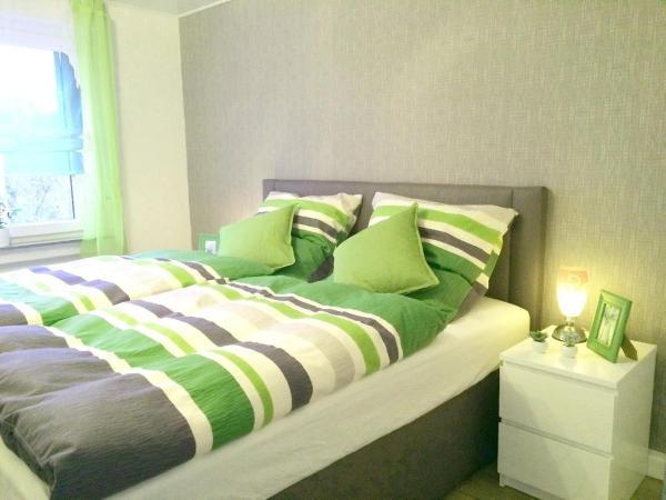Hotelbilleder: FeWo-Orsoyerberg, Rheinberg