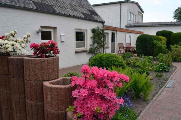Hotelbilleder: Ferienhaus-Am-Strand-Haus-2, Eckernförde