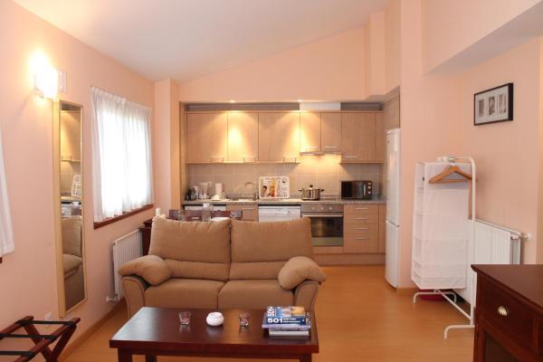 Fotos de l'hotel: La Pleta de Soldeu Apartments, Soldeu