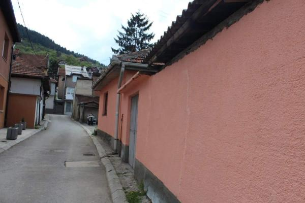 Fotos do Hotel: Holiday House Becar, Visoko