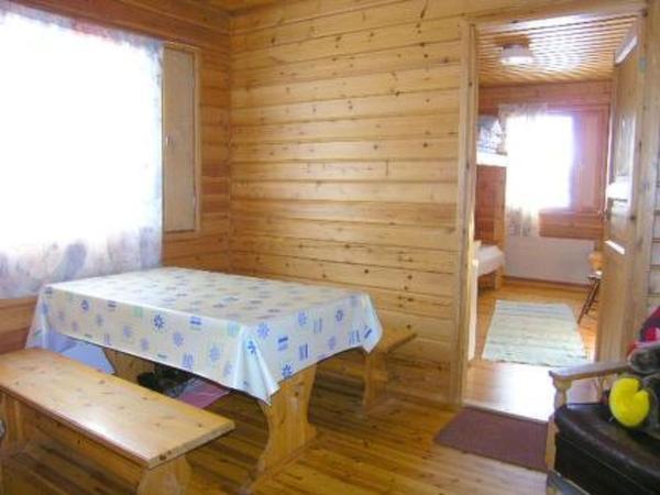 Hotel Pictures: Holiday Home Jokijärven lomat/pihatalo, Jokijärvi