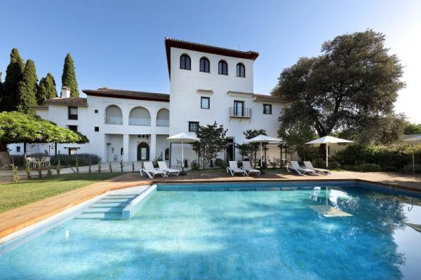 Hotel Pictures: Hotel La Marquesa, Granada