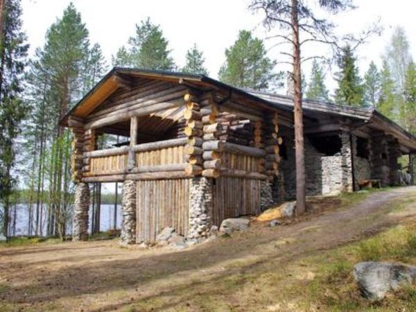 Hotel Pictures: Holiday Home Puuhamaa, Narkaus