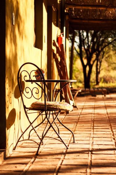 Hotelbilleder: Chakana Hospedaje Rural, Villa Unión