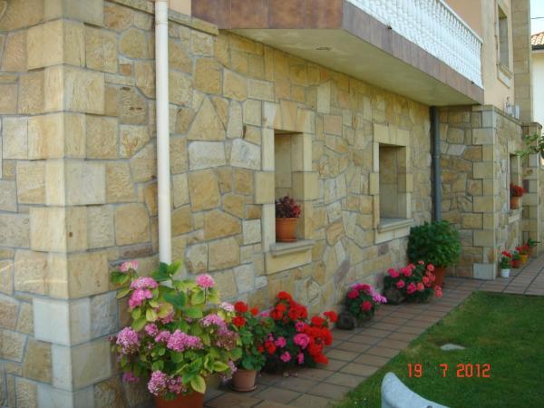 Hotel Pictures: Residencial Santamaría, Sancibrián