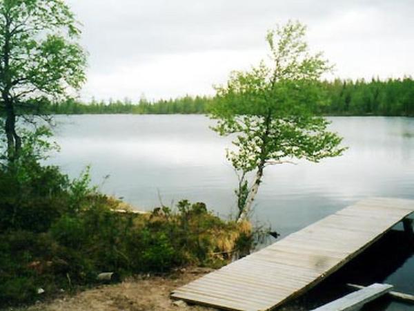 Hotel Pictures: Holiday Home Riihilampi, taivallahden lomamökit, Kesäniemi