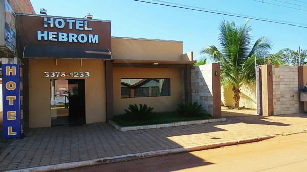 Hotel Pictures: Hotel Hebrom, Nobres
