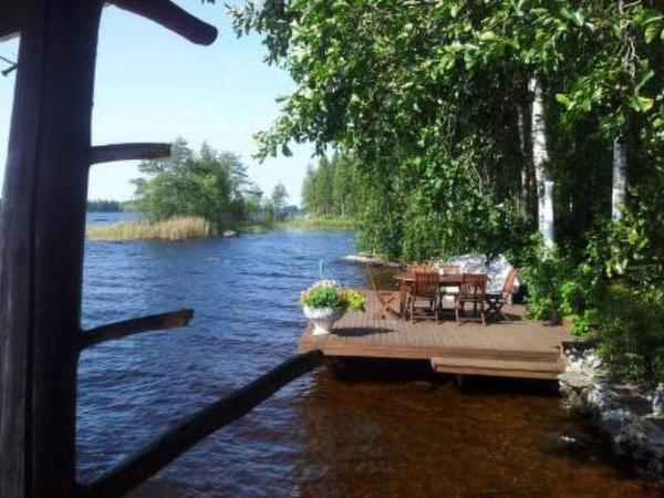 Hotel Pictures: Holiday Home Elsanranta, Leppävirta